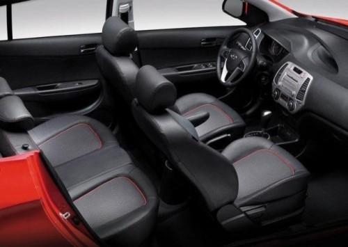 Hyundai i20 - Ispititorul coreean2110