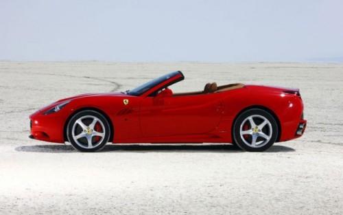 Ferrari California vandut pe urmatorii 2 ani2089