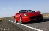 Ferrari California vandut pe urmatorii 2 ani2088