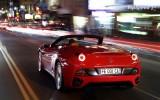 Ferrari California vandut pe urmatorii 2 ani2090