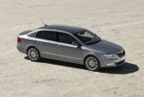 Noua Skoda Superb2086