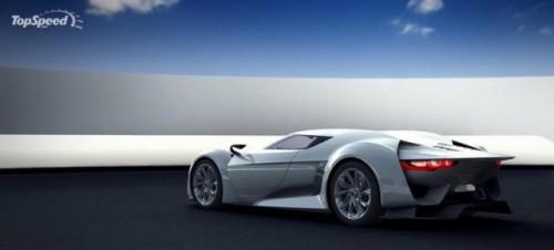 Concept GT by Citroen2076