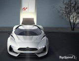 Concept GT by Citroen2075