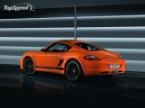 Boxster S Porsche Design Edition 2 si Cayman S Sport2072