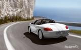 Boxster S Porsche Design Edition 2 si Cayman S Sport2074
