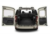 Dacia a prezentat la Paris versiunea restilizata a break-ului Logan MCV2061