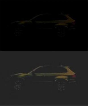 BMW X1 - Un nou indiciu obscur?2043