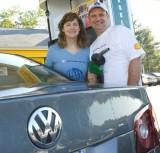 Volkswagen Jetta TDI - In goana dupa recorduri!2042