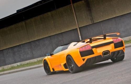 IMSA Lamborghini Murcielago - Un caz de suprazel!2039