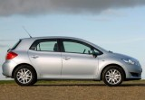 Toyota Auris - O inovatoare aparitie2025