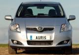 Toyota Auris - O inovatoare aparitie2026