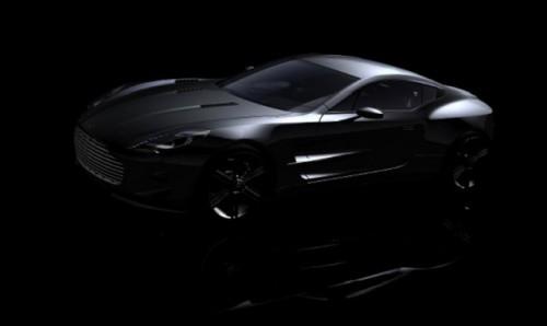 Aston Martin One-77 - Noi detalii picante2022