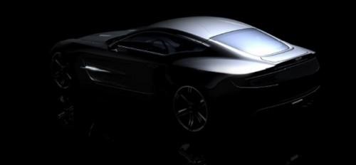 Aston Martin One-77 - Noi detalii picante2023