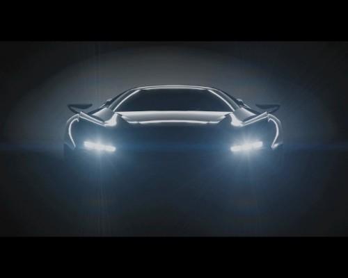 Citroen GT - Amagire fara de sfarsit?2021