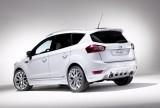 Ford Kuga - Cel mai nou membru!2013