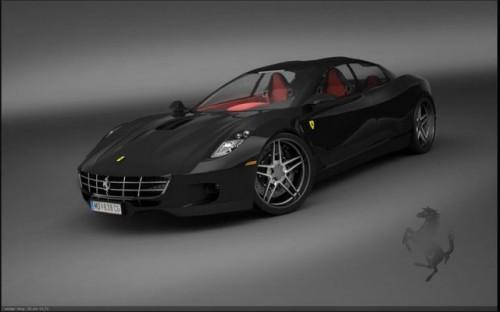 Ferrari - Recuperand teren pierdut?2010