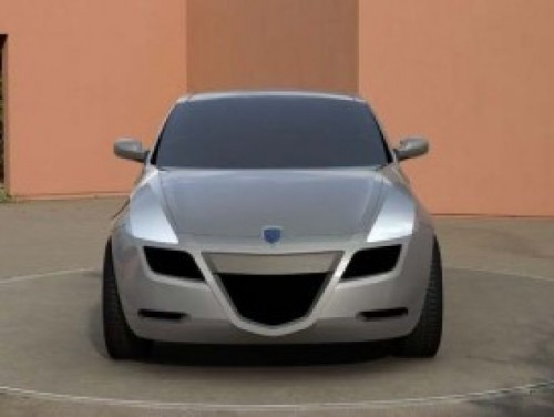 Dacia Logan - Sange proaspat!2009