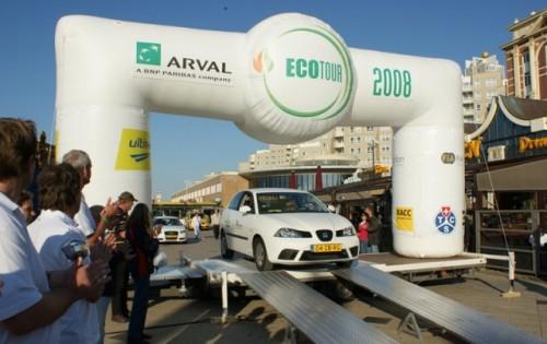 Eco Tour 2008 - Surprinzator castigator!1984