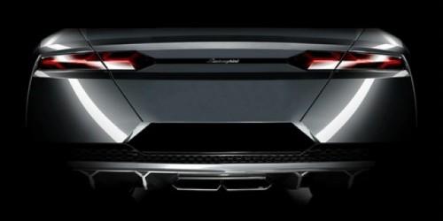 Lamborghini Urus - Nescapand atentiei publicului...1982