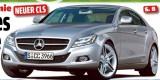 2011 Mercedes CLS - Reperat de pe acum1978