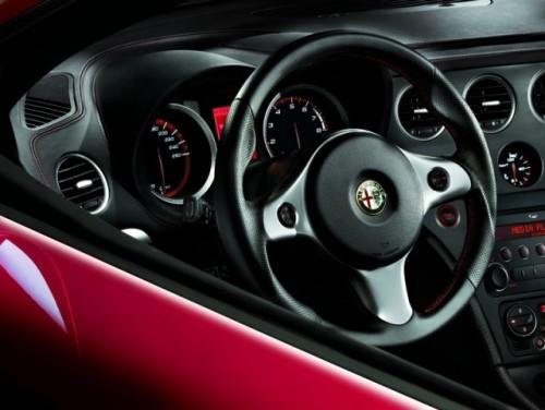 Alfa Romeo Brera TI - Rafinament exclusivist1971