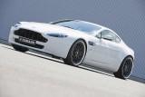 Hamann Aston Martin V8 Vantage - Tuning cu stil1952