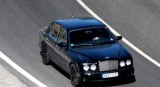 Bentley Arnage - Strabatand Sierra Nevada!1883