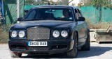 Bentley Arnage - Strabatand Sierra Nevada!1884