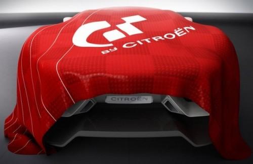 Citroen GT - Spectacolul continua!1878