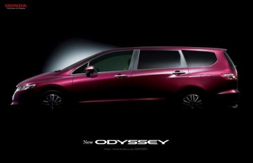 Honda JDM Odyssey - O dezvaluire prematura1877
