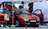 Renault Megane - Acum pe sosea1872