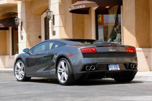 Lamborghini Gallardo LP560-4 - Mentinand standardele!1871