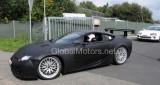 Lexus LF-A - In vesnic duel cu Nissan GT-R!1825