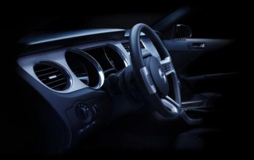 Ford Mustang 2010 - Un nou ciolan pentru public...1824