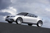 Saab 9-X Air Convertible - Cu parul in vant!1811