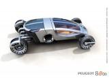 Peugeot e pregatit sa decerneze premii la Paris!1813