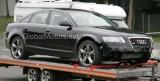 Audi A7 - Gratie unui impact...1786