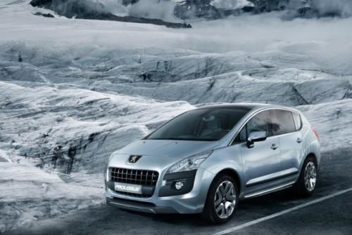 Peugeot PROLOGUE - Un nou ... TOT!1782