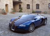 Bugatti Veyron - Fortand din nou limita!1779