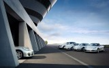 Porsche Panamera - Primul