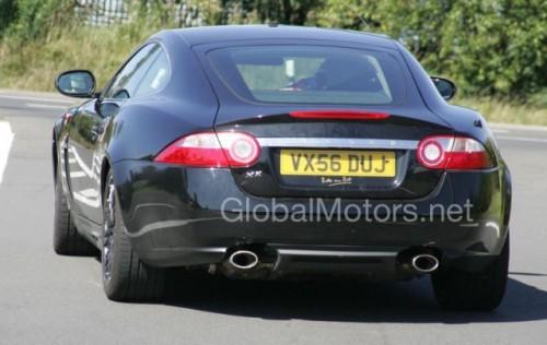 Jaguar hibrid - Mit sau realitate?1762