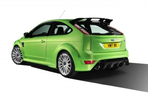 Ford Focus RS - Un cult in formare...1751