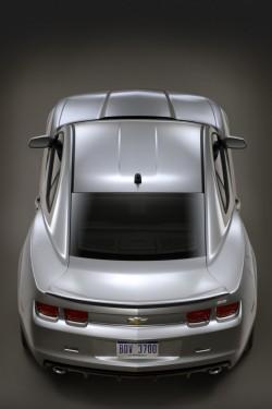 Chevrolet Camaro SS - Confirmarea oficiala1742