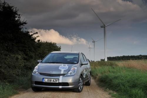 Toyota Prius - EDF face primul pas1732