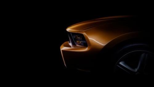 Ford Mustang 2010 - Imagini amagitoare...1729
