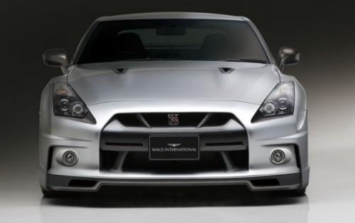 Nissan GT-R de la WALD - Mai aproape de realitate1721