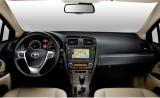Toyota Avensis - Dezvelite incet, incet...1720