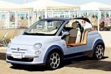 """Castagna - Un nou """"parinte"""" al modelului Fiat 5001714"""