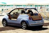 """Castagna - Un nou """"parinte"""" al modelului Fiat 5001715"""