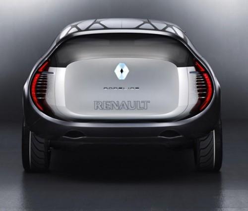 Renault Ondelios - Un nou raspuns la chemarea soselelor!1711